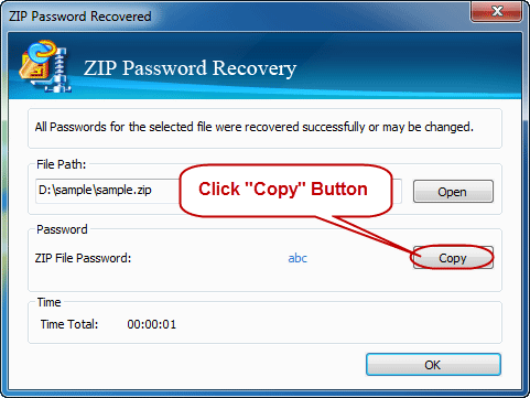 How to Crack ZIP/WinZIP/7ZIP/PKZIP Password Fast