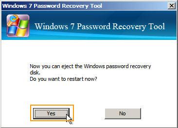 how to get windows 7 admin password
