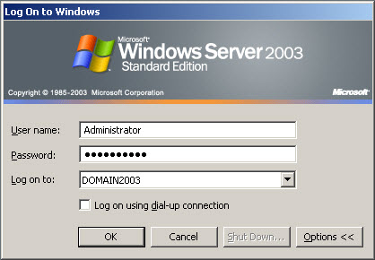 i forgot my administrator password for windows vista