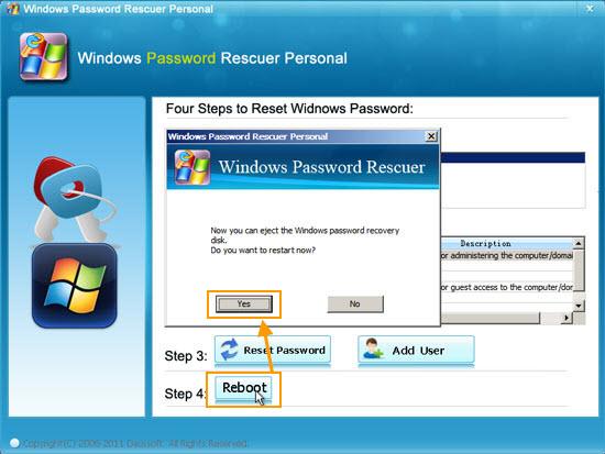 windows 7 starter password crack