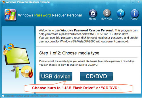 how to reset forgotten administrator password in windows 7