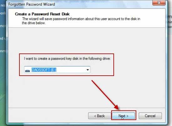 Windows Vista Password Reset Tool Usb How to Crack Windows